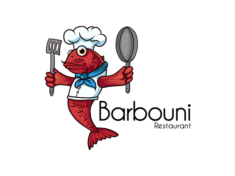 Barbouni Restaurant